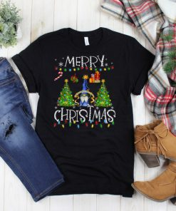 Official Merry Christmas Gnome Shirt Funny Family Xmas Kids Adults T Shirt 3